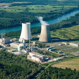 Drei Gründe, warum wir die Kernenergie brauchen