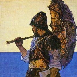 Lesestoff für Schiffbrüchige