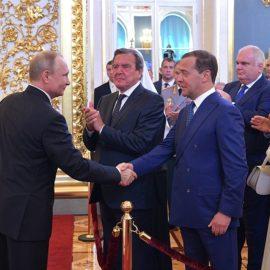 Der ewige Putin
