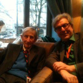 Eine Erinnerung an Freeman Dyson