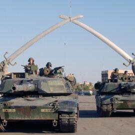 Die Intervention gegen Saddam bleibt richtig