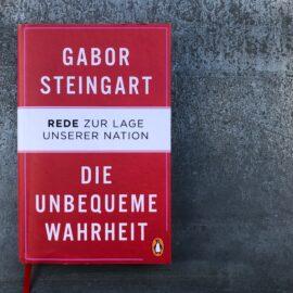 Geht es Ihnen gut, Herr Steingart?