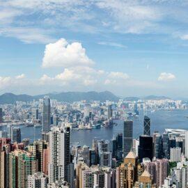 Ein Teppich in der Hollywood Road oder Die letzten Tage von Hongkong – Teil 1