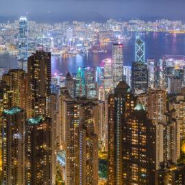 Ein Teppich in der Hollywood Road oder Die letzten Tage von Hongkong – Teil 2