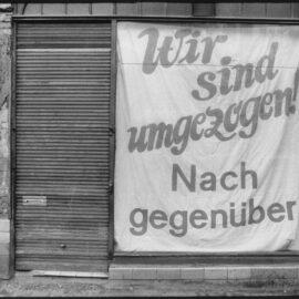 """""""Hier wird nicht mehr berlinert"""""""