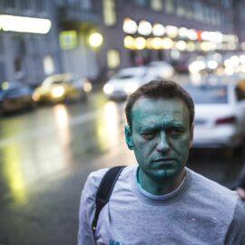 Nawalnyjs neues Spiel