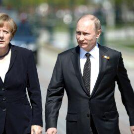 Biden oder Bismarck