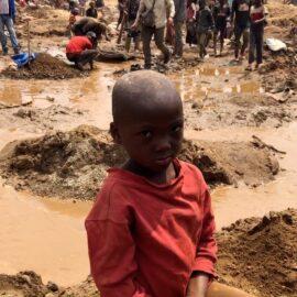 Für20Centam Tag: Das brutale Schuften inKongos Minen