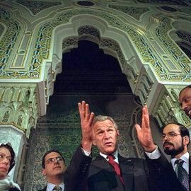 """Islam ist Frieden"""